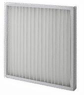 Filtre ventilatie clasa filtrare, filtre din poliester, filtre din fibra de sticla