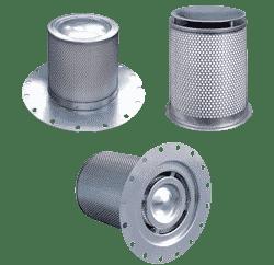 Filtre separatoare, filtre compresoare cu surub, filtre comprsoare aer