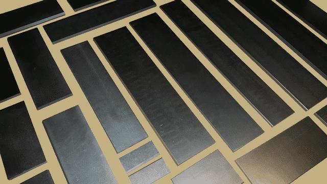 Placute din grafit, paleti grafit, paltei carbon, palet , palet pompa de vacuum