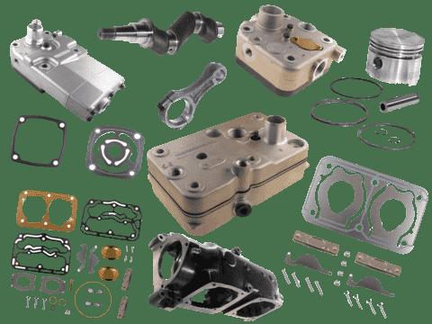Piese de schimb, piesa de schimb, piese compresoare, piesa compresor, piese pompe de vid