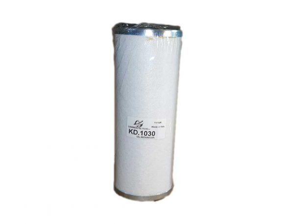 Filtru Separator Aer-Ulei Pompe Becker