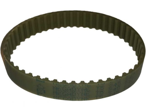 Curea dintata sincrona profil T5 insertie metalica